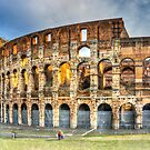 Colosseum by vivsworld