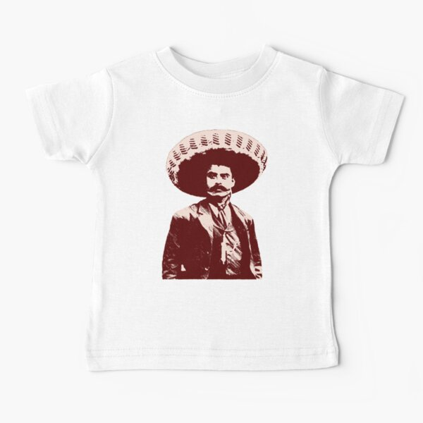 Mexican revolution Baby T-Shirt