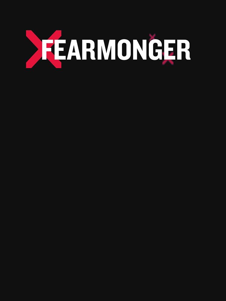 A Rational Fear comedy podcast fearmonger by ARationalFear