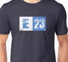 E23 Unisex T-Shirt