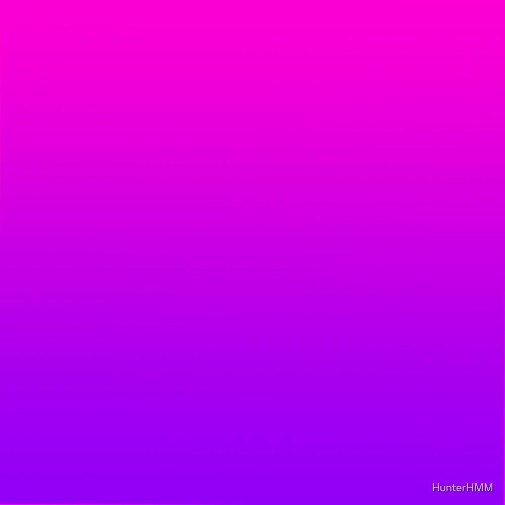 Quot Vaporwave Purple Pink Gradient Quot By Hunterhmm Redbubble