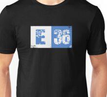E36  Unisex T-Shirt