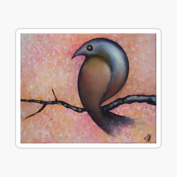 Early Bird - Lark #1 Sticker
