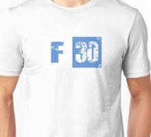 F30 Unisex T-Shirt