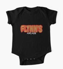 Flynn's Arcade - Tron Flynn's Arcade Kids Clothes