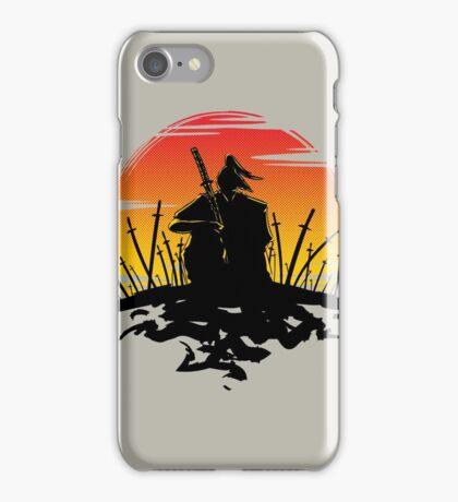 End Battle iPhone Case/Skin