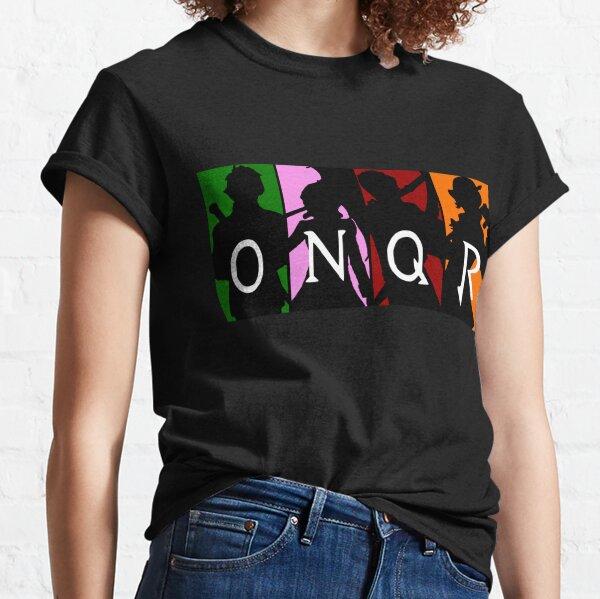 Team ONQR Classic T-Shirt