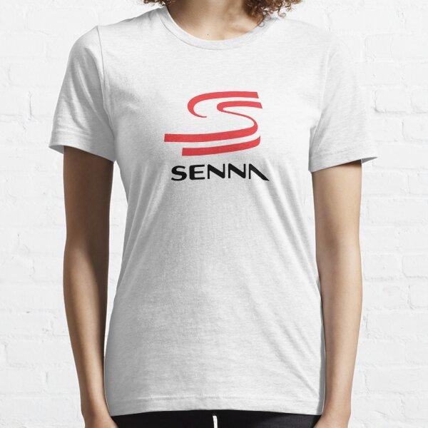Ayrton Senna T-shirt essentiel