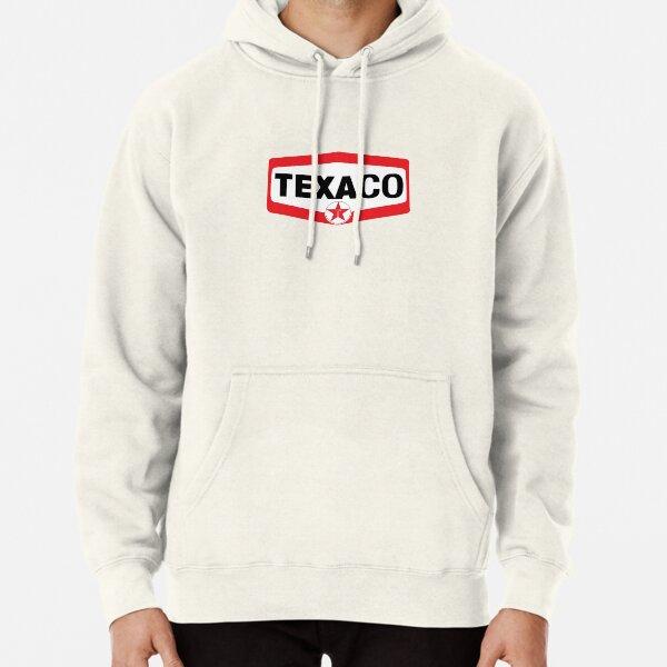 BEST SELLER - Texaco Merchandise Pullover Hoodie