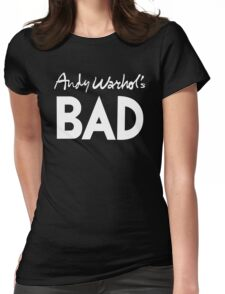 Andy Warhol's Bad T-shirt as worn by Debbie Harry. S to 2XL