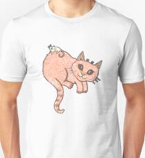 Bubble and Squeak Unisex T-Shirt