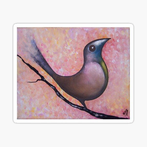 Early Bird - Lark #2 Sticker