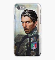 Gigi Buffon iPhone Case/Skin