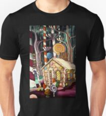 Candy Forest  T-Shirt