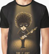Live '66 - Bob Dylan #2 Graphic T-Shirt