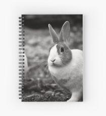 Bunny Buddies Spiral Notebook