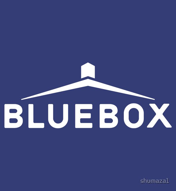 BlueBox by shumaza1