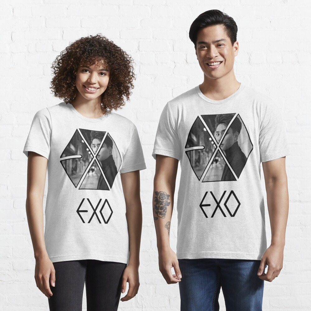 EXO Essential T-Shirt
