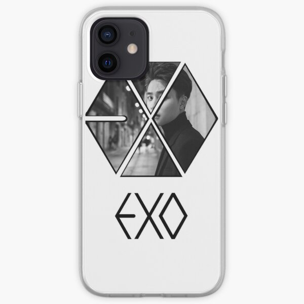 EXO iPhone Soft Case