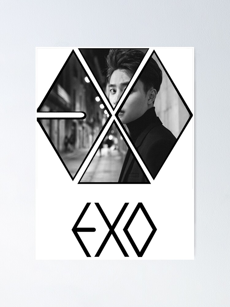 Alternate view of EXO Poster