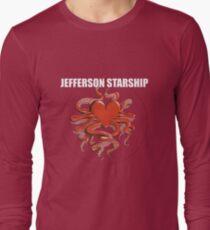 Jefferson Starship Long Sleeve T-Shirt