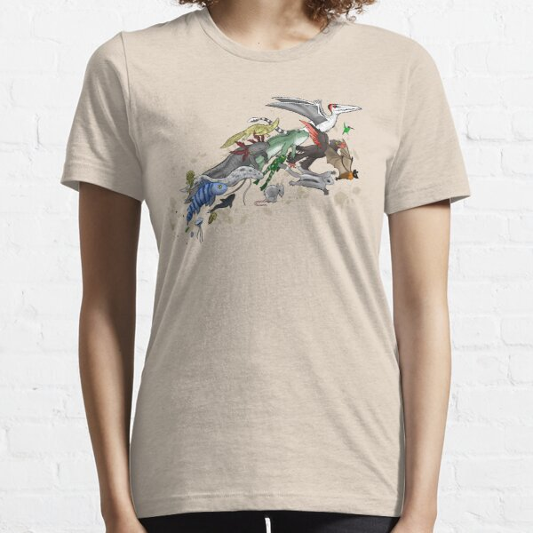 """""""Endless Forms"""" Essential T-Shirt"""