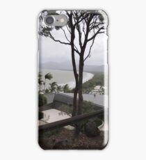 Stormy Coast iPhone Case/Skin