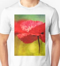 Adorable Poppies... T-Shirt