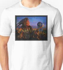 HELP US T-Shirt