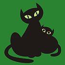 Kitten & Kitty by HoremWeb