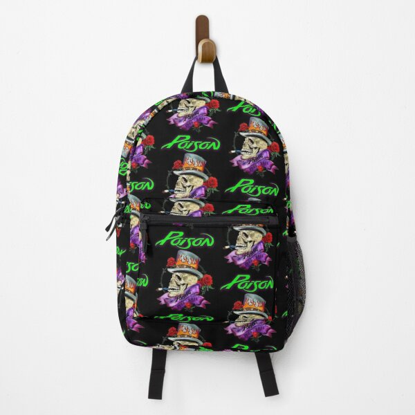 Poison Adult Backpack