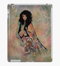 Body Guard iPad Case/Skin