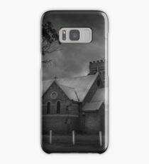 Anglican Church Samsung Galaxy Case/Skin