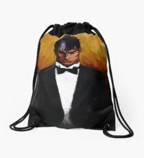 Berserk Ultimate Poster [UHD] Drawstring Bag