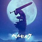 Berserk Ultimate Poster [UHD] by chanaelette