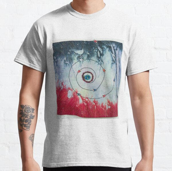 Warping the Fabric of Space and Time Classic T-Shirt