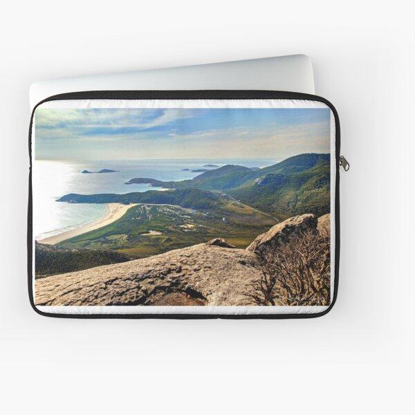 Mt Oberon Views Laptop Sleeve