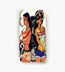 Smoke Bitch Phone Galaxy Samsung Galaxy Case/Skin
