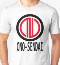 Ono-Sendai Logo Unisex T-Shirt