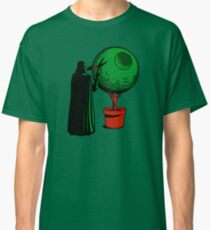 LORD VADER GARDENER Classic T-Shirt