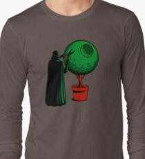 LORD VADER GARDENER Long Sleeve T-Shirt