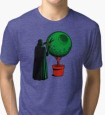 LORD VADER GARDENER Tri-blend T-Shirt