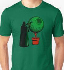 LORD VADER GARDENER T-Shirt