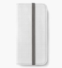 Graph iPhone Wallet