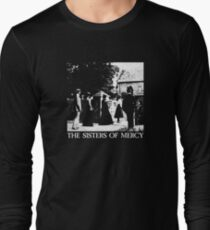 The Sisters of Mercy - The Worlds End - The Damage Done T-Shirt