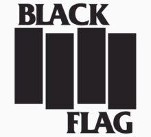 Black Flag | Unisex T-Shirt