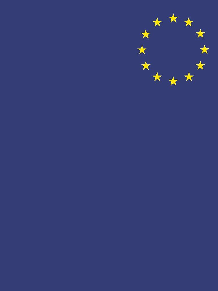 EU: Small/Badge version | Unisex T-Shirt