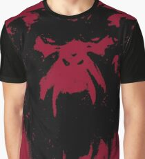 12 Monkeys - Terry Gilliam - Wall Drawing Black Graphic T-Shirt