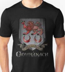 Caomhánach Shiny Shield T-Shirt