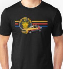 MAD MAX FORD FALCON PATROL INTERCEPTOR T-Shirt